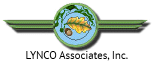 LYNCO Associates, Inc., Logo